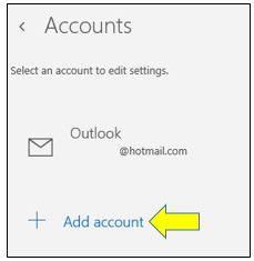 How to Add Gmail Account in Mail App