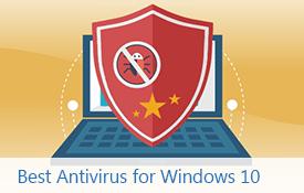 Best Antivirus 2019