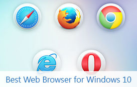 best web browser 2019
